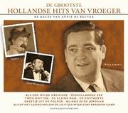 CD AR Hollandse Hits van Vroeger