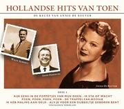 CD AR Hollandse Hits van Toen, deel 1