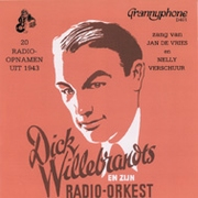 CD Dick Willebrandts en zijn orkest
