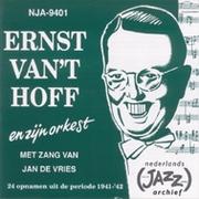 CD Ernst van 't Hoff en zijn orkest