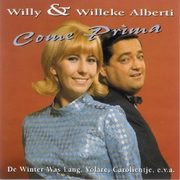 CD Willy & Willeke Alberti Come prima