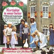 CD Wieteke van Dort Kortjakje is weer beter