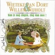 CD Wieteke van Dort, Kun je zingen zing dan mee