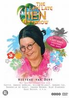 DVD Wieteke van Dort, De Late Late Lien Show