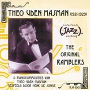 CD The Uden Masman
