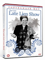 DVD Wieteke van Dort, Topvermaak Late Late Lien Show