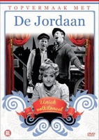 DVD Topvermaak De Jordaan