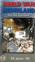 Video Beeld van Nederland  De jaren 90