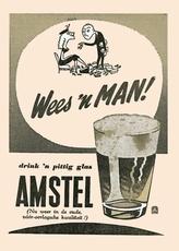 Wissellijst Amstelbier