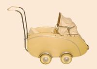 Wissellijst Poppenwagen