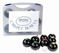 Set mini Koersbal & Carpet Bowls