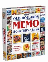 Oud Hollands Memo jaren 50/60