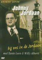 DVD Johnny Jordaan