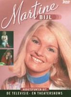 DVD Martine Bijl