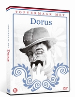 DVD Topvermaak met Dorus
