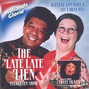 CD HG The Latelate Lien Show