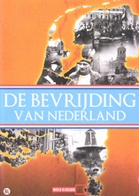 DVD De Bevrijding van Nederland