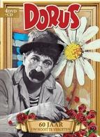 Dorus, 60 jaar