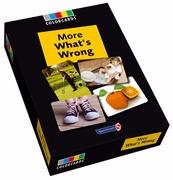 CC Meer wat is er verkeerd?
