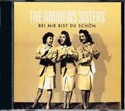 CD Andrew Sisters Bei mir bist du schön