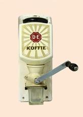 Wissellijst Koffiemolen DE