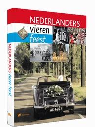 BK Nederlanders vieren feest