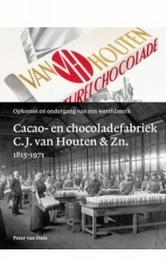 BK Cacao- en Chocoladefabriek Van Houten