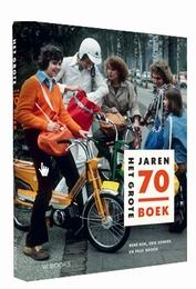BK Het grote jaren 70 boek