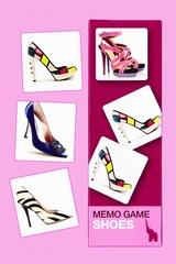 Schoenen memorie