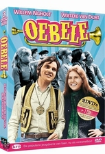 DVD+CD  Oebele