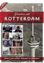 DVD Groeten uit Rotterdam
