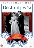 DVD Topvermaak De Jantjes 1961