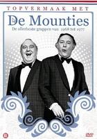 DVD Topvermaak De Mounties