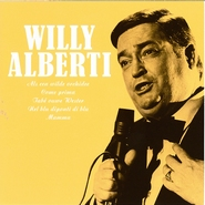 CD Willy Alberti, Mooi was die tijd