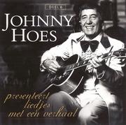 CD Johnny Hoes, liedjes met een verhaal