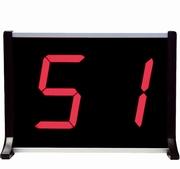 Extra scherm Bingo Elektronisch Cijferbord