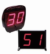 Bingo Elektronisch Cijferbord + extra scherm