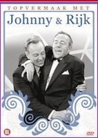 DVD Topvermaak met Johnny en Rijk