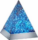 Led Piramidelamp