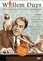DVD Willem Duys