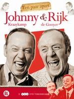 DVD Johnny en Rijk, een paar apart