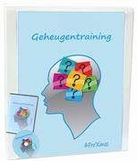 Werkmap Geheugentraining + Print-CD