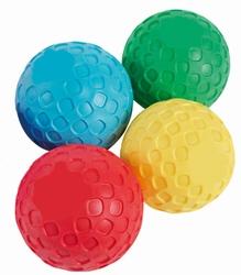 Set van 4 gekleurde EZ sensoballen