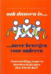BK Ook dansen is MBVO/ serie oranje